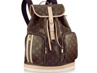 Brand new Louis Vuitton back pack purchased from a