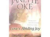 This book that I am selling, Love's Abiding Joy (Love