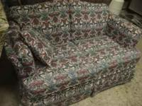 love seat flexsteel if interested please call