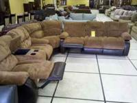 Sectionals, Sofas, Loveseats, Accent Chairs, Recliners,