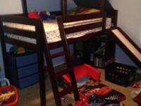 I have 2 bunk beds about 6 months old I bough from USA
