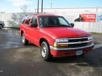 Exterior Color: Red Interior Color: Black Engine: V6