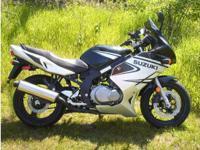 Make: Suzuki Model: Other Mileage: 4,411 Mi Year: 2006
