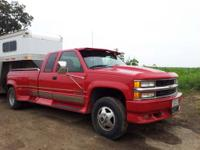 For sale is a must see outstanding truck 1996 Chevy