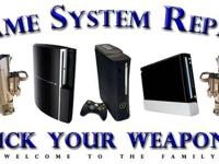 OBTAIN THE VIDEO GAME OR SYTEM YOU WANT AND PAY PS3 PS4