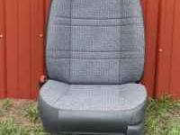 Drivers Seat new - never used - was removed from