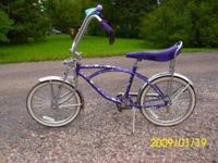nice bike very nice condition $75  or  Location: