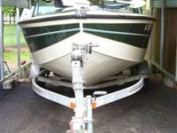 Have for sale a 1999 Lowe Boat with Trailer This is a