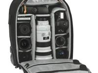 Type: Accessories Brand: LowePro I got this as a gift a