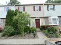 Tastefully updated townhouse in East Penn Schools.