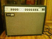 I have for sale or trade an all initial 1970 Sunn Solos