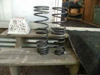 For sale- Eibach Pro kit lowering springs. Brand new