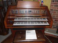 Lowery Heritage NT-400T ...Comes with bench ...software