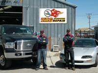 TAG Automotive is here to service all of your auto