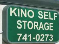 Self Storage, RV & Boat Parking and WE WILL ALWAYS MEET