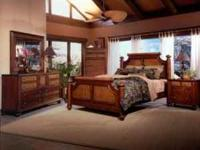 We have Bedroom, Living Room and Dining Room Furniture