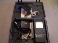 Lowrance Airmap Moving Map GPS System for Aircraft use.