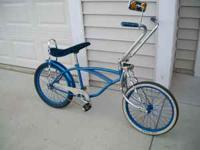 Lowrider $75.00 firm no trades 1- Location: New