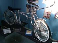 Ayy I Have A Lowrider Bike Hit Me Up 350 Obo  (: