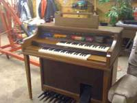 For Sale: Lowry Organ for $75.00 OBO. Call Paul at .