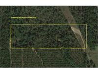 10+/- ACRES IN LOXLEY, BALDWIN COUNTY, ALABAMA. Please