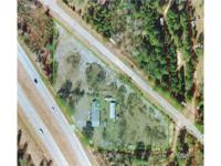 . APPROXIMATELY 3.2 ACRES ON HWY 59 IN FOLEY, BALDWIN