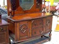 We have a wonderful selection of china hutches, side