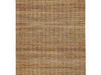 This is the Softest, Most Luxuriant Jute Rug You Will