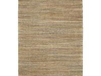 The rich, warm colors of this beautiful Natural rug is
