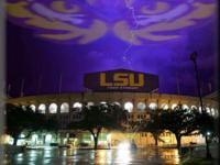 We are selling our 2 seats for this 2014 LSU season in