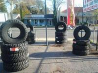 BEST AND. LOWEST PRICE IN TOWN   LT 235-75-15 NEW TIRES