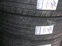 WE HAVE A SET OF GOOD USED LT235/70R17E MICHELIN LTX