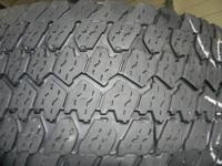 265/70/17 Goodyear Wrangler AT set of 4. $300 installed