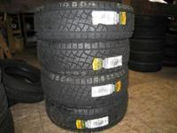 I have brand new Pirelli Scorpion ATR (All-Terrain) and