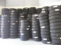 "We have LT285/75R16 33"" Lanvigator Catchhfors all"