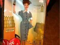 Lucy Doll, still in original package, original owner,