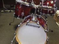 New! With out the original packaging Ludwig Element
