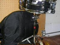 I have a Ludwig Acrolite Snare Drum for sale.  I am the