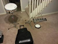 I have fantastic shape Ludwig Snare drum / xylophone