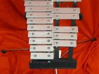 For your consideration we have a Ludwig Xylophone for
