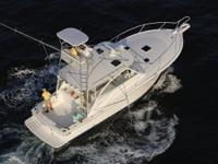 Bring Offers..... This 2007 41' Luhrs is probably the