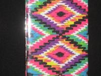 Great Multicolor wallet by LuLu, made use of twice in