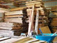 Saw Mill lumber for sale! All lumber is kiln dried.