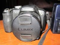 I am selling a couple of my cameras to make way for a