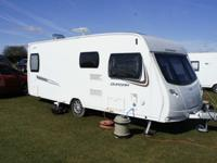 Included in sale is all you need to get away ie: 12v