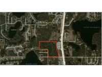 33.48 acres of vacant land in Lutz, Hillsborough