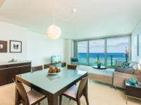 Hokua at 1288 Ala Moana. Experience luxury living in