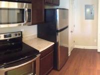 Aiming to sublease a one bedroom one bath apartment at