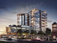 Now under construction! An elegant addition to Buckhead