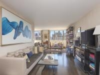 This lovely, light filled 2BR/2BA condo has a windowed